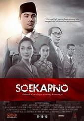 Sinopsis Sinopsis Lahir dengan nama Kusno, dan karena sering sakit diganti oleh ayahnya dengan nama Soekarno. Besar harapan anak kurus itu menjelma menjadi ksatria layaknya tokoh pewayangan – Adipati Karno. Harapan bapaknya terpenuhi, umur 24 tahun Sukarno berhasil mengguncang podium, berteriak: Kita Harus Merdeka Sekarang!!! Akibatnya, dia harus dipenjara. Dituduh menghasut dan memberontak. Tapi keberanian Sukarno […]