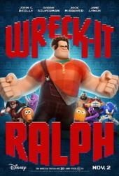 Sinopsis Sinopsis Wreck-It Ralph (2012) Ralph (disuarakan John C. Reilly) adalah sebuah karakter di sebuah permainan ding-dong Fix it Felix, Jr. Dengan badan yang besar dan otot yang kuat, Ralph ditakdirkan untuk menjadi sosok penjahat di permainan ini. Sebaliknya Felix (disuarkan John McBrayer) adalah pahlawan dan idola di permainan ini. Tiga puluh tahun menjadi penjahat ternyata […]