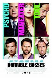 Sinopsis Sinopsis Horrible Bosses (2011) Dale (Charlie Day), Kurt (Jason Sudeikis) dan Nick (Jason Bateman) memiliki masalah dengan bos mereka masing-masing. Mereka tidak tahan lagi kerja dengan posisi yang bos mereka menjengkelkan seperti itu dan membuat mereka tidak betah. Mencoba keluar dari pekerjaan bisa membuat mereka stress karena sulit untuk mencari pekerjaan lain, lalu apa yang […]