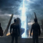 """Fantastic Four versi reboot yang akan tayang di bioskop pada tahun ini baru saja merilis trailer pertamanya. Film yang disutradarai Josh Trank yang dikenal lewat filmnya yang lain, """"Chronicle"""" ini terlihat berbeda jauh dengan versi Fantastic Four sebelumnya. Film ini terasa lebih serius dan lebih """"gelap"""". Media membandingkannya dengan trilogi Batman karya Christopher Nolan. Bahkan […]"""
