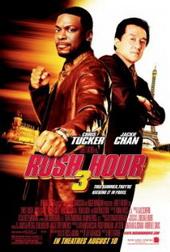 Sinopsis Rush Hour 3 (2007) Cerita berawal ketika Inspektur Lee sedang mengawal Duta Besar China, Han, ke gedung Pengadilan Dunia. Han rencananya hendak membuka tabir sindikat Triad sedunia yang memang sudah meresahkan hampir seluruh negara di dunia. Ketika Han sedang berpidato mengenai Shy Shen, dia ditembak oleh seorang sniper. Lee lalu berusaha