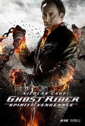 Sinopsis Sinopsis Ghost Rider: Spirit of Vengeance (2011) Johnny Blaze (Nicolas Cage), si pengendara motor setan kembali beraksi lagi. Kali ini dia harus berjuang melepaskan diri dari kutukan sebagai pemburu setan yang menjeratnya. Johnny, yang merupakan alter ego dari Ghost Rider dipaksa keluar dari persembunyian oleh sekte rahasia di sebuah gereja. Sekte tersebut merekrut Johnny untuk […]