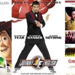 Jadwal Film dan Sepakbola 31 Maret 2015 – RCTI 09.30WIB: Barbie The Pearl Princess (2014 – animasi) – SCTV 14.00WIB: Operation Wedding (2013 – Adipati Dolken, Yuki Kato, Kimberly Ryder) – GlobalTV 19.00WIB: Toy Story 2 (1999 – animasi) – TransTV 21.00WIB: Charlie's Angels:Full Throttle (2003 – Cameron Diaz, Drew Barrymore) – GlobalTV 21.00WIB: Johnny […]