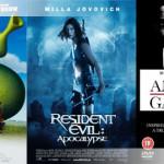 Jadwal Film dan Sepakbola 22 April 2015 – RCTI 09.30WIB: Barbie and the Secret Door (2014 – animasi) – GlobalTV 19.00WIB: Shrek (2001 – animasi) – TransTV 21.00WIB: Half Past Dead (2002 – Steven Seagal, Morris Chestnut, Ja Rule) – GlobalTV 21.00WIB: Resident Evil 2:Apocalypse (2004 – Milla Jovovich, Sienna Guillory) – GlobalTV 23.00WIB: American […]