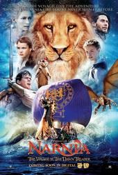 Sinopsis Sinopsis The Chronicles of Narnia: The Voyage of the Dawn Treader (2010) Edmund Pevensie (Skandar Keynes) dan Lucy Pevensie (Georgie Henley) kembali harus berurusan dengan negeri dongeng saat secara tidak sengaja sebuah lukisan tiba-tiba saja membawa mereka kembali ke negeri Narnia. Sepertinya kedatangan dua bersaudara ini juga diharapkan oleh warga Narnia karena negeri ini sedang […]