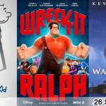Jadwal Film dan Sepakbola 26 September 2015 – RCTI 06.30WIB: The Haunted Mansion (2003 – Eddie Murphy, Marsha Thomason) – GlobalTV 08.30WIB: Alvin and the Chipmunks Meet the Wolfman (2000 – animasi) – MNCTV 11.00WIB: Fanaa (2006 – Aamir Khan, Kajol, Rishi Kapoor) – RCTI 12.30WIB: Speed Racer (2008 – Emil Hirsch, Matthew Fox, Christina […]
