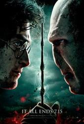 Sinopsis Sinopsis Harry Potter and the Deathly Hallows: Part 2 (2011) Voldemort (Ralph Fiennes) berhasil mendapatkan Elder Wand yang ia cari selama ini setelah dia menemukannya dalam makam Dumbledore (Michael Gambon). Kini ia yakin bahwa tidak ada yang bisa menghalanginya lagi sekarang. Harry Potter (Daniel Radcliffe) pun tak akan bisa berbuat apa-apa lagi sekarang. Tanpa sepengetahuan […]