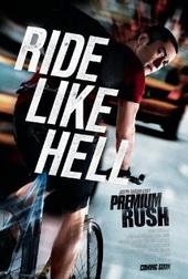 Sinopsis Sinopsis Premium Rush (2012) Wilee (Joseph Gordon-Levitt) adalah satu di antara 1.500 kurir bersepeda yang setiap hari berjibaku dengan hiruk pikuk lalu lintas Manhattan. Suatu sore dia ditugaskan mengantar paket dari Nima (Jamie Chung), temannya sekaligus roommate kekasihnya, Vanessa (Dania Ramirez). Namun paket itu ternyata bukanlah paket biasa. Tak heran bila polisi korup bernama Bobby […]