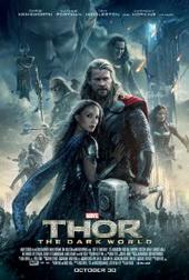 Sinopsis Sinopsis Thor: The Dark World (2013) Thor (Chris Hemsworth) bersama pasukan Asgard, baru saja menyelesaikan tugas mendamaikan kekacauan di sembilan alam karena ulah Loki. Namun dugaan bila keadaan membaik rupanya salah besar karena Malekith kembali bangun saat tanpa sengaja tubuh Jane Foster (Natalie Portman) menyerap kekuatan Aether. Tahu wanita yang dicintai dalam bahaya, Thor memboyong […]