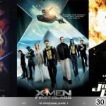 Jadwal Film dan Sepakbola 30 November 2015 – GlobalTV 12.00WIB: Land of the Lost (2009 – Will Ferrell, Danny McBride, Anna Friel) – GlobalTV 19.00WIB: Star Wars Episode I:The Phantom Menace (1999 – Ewan McGregor) – TransTV 21.30WIB: Maximum Risk (1996 – Jean-Claude Van Damme, Natasha Henstridge) – GlobalTV 22.00WIB: X-Men:First Class (2011 – James […]