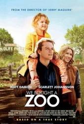 Sinopsis Sinopsis We Bought a Zoo (2011) Benjamin Mee (Matt Damon) adalah seorang duda yang baru saja ditinggal mati istrinya. Benjamin kini harus mengurus anak lelakinya yang berusia 14 tahun, Dylan (Colin Ford). Benjamin pun memutuskan untuk memulai kehidupan yang baru dan membeli sebuah rumah baru. Ia pun mengunjungi berbagai rumah yang sedang dijual bersama anak […]