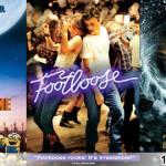 Jadwal Film dan Sepakbola 14 Februari 2016 – SCTV 13.30WIB: Ada Apa Dengan Cinta (2002 – Dian Sastrowardoyo, Nicholas Saputra) – RCTI 14.00WIB: LDR (2015 – Al Ghazali, Verrell Bramasta, Mentari De Marelle) – GlobalTV 17.00WIB: A Bug's Life (1998 – animasi) – GlobalTV 19.00WIB: Despicable Me (2010 – animasi) – TransTV 19.00WIB: Footloose (2011 […]