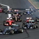 Jadwal F1 2016 Di GlobalTV