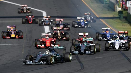 Jadwal F1 2016 Di GlobalTV Stasiun GlobalTV telah resmi mendapatkan hak siar untuk menayangkan balapan F1 untuk musim 2016. Animo masyarakat yang ingin menyaksikan pembalap Indonesia, Rio Haryanto, berlaga di F1 bersama dengan tim Manor sepertinya membuat pihak MNC Group tertarik untuk menyiarkan F1 secara langsung. Total sebanyak 21 balapan akan dipertandingkan di Formula One […]