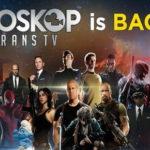 """Ini Dia Jadwal Film Minggu Pertama """"Bioskop TransTV Is Back"""""""