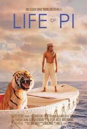 Sinopsis Sinopsis Life of Pi (2012) Pi adalah anak pemilik kebun binatang di India. Kemudian keluarganya sepakat untuk menjual semua hewan yang mereka punya dan pindah ke Kanada karena masalah politik dengan menumpang kapal. Namun kemudian kapal tersebut karam di lautan Pasifik, keluarga Pi dan sebagian besar binatang ikut tenggelam. Sedangkan Pi berhasil selamat dan terapung […]