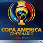 Jadwal Siaran Langsung Copa America 2016 Di KompasTV Copa America 2016 akan berlangsung mulai pada Sabtu 4 Juni 2016 (WIB). Kejuaraan ini diikuti oleh 16 negara dan akan dilangsungkan di 10 stadion sepakbola di Amerika Serikat sampai finalnya pada tanggal 27 Juni 2016. Copa America sebelumnya yaitu di tahun 2015 dimenangkan oleh negara Chile. Ini […]