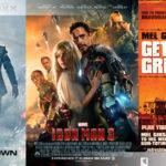 Jadwal Film dan Sepakbola 1 Juni 2016 – GlobalTV 15.30WIB: Ratatouille (2007 – animasi) – TransTV 19.00WIB: White House Down (2013 – Channing Tatum, Jamie Foxx, Maggie Gyllenhaal) – GlobalTV 20.30WIB: Iron Man 3 (2013 – Robert Downey Jr., Gwyneth Paltrow, Don Cheadle) – TransTV 21.00WIB: Get The Gringo (2012 – Mel Gibson, Dolores Heredia, […]