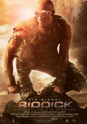 Sinopsis Riddick (2013) Riddick (Vin Diesel) berperan sebagai Lord Marshall untuk kelompok Necromonger. Dia menolak untuk disumpah dan menyebabkan perbedaan pendapat serta upaya pembunuhan yang dilakukan oleh para bawahannya. Riddick melakukan perjanjian dengan Komandan Vaako (Karl Urban) agar bisa pergi dari sana. Sebuah kapal sudah disiapkan
