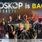 Jadwal Bioskop TransTV 19 – 25 September 2016