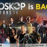 Jadwal Bioskop TransTV 26 September – 2 Oktober 2016