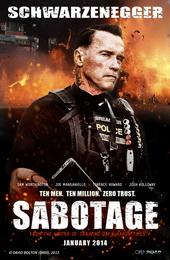 Sinopsis Sinopsis Sabotage (2014) Breacher (Arnold Schwarzenegger), seorang pemimpin anggota elit DEA yang menjalankan misi untuk mencuri uang dari kartel narkoba. Anggota tim ini terdiri dari Monster (Sam Worthington), Sugar (Terrence Howard), Neck (Josh Holloway), Grinder (Joe Manganiello), Lizzy (Mireille Enos), Pyro (Max Martini), Tripod (Kevin Vance), Smoke (Mark Schlegel) Sayangnya uang 10 juta tersebut hilang […]