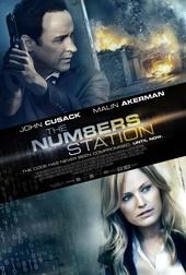 Sinopsis The Numbers Station (2013) Emerson (John Cusack) adalah seorang agen rahasia yang dianggap mengacaukan sebuah misi, dia tidak tega menembak seorang anak perempuan yang ayahnya baru saja dia bunuh padahal perintah dari atasan Emerson adalah bunuh target dan semua saksi mata. Beberapa bulan kemudian, Emerson diberikan kesempatan lagi untuk