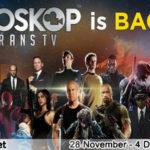 Jadwal Bioskop TransTV 28 November – 4 Desember 2016