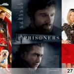 Jadwal Film dan Sepakbola 27 November 2016 – RCTI 14.00WIB: Spy Kids:All The Time In The World (2011 – Jessica Alba, Jeremy Piven) – TransTV 20.00WIB: Prisoners (2013 – Hugh Jackman, Jake Gyllenhaal, Viola Davis) – TransTV 22.00WIB: Malavita (2013 – Robert De Niro, Michelle Pfeiffer, Dianna Agron) – GlobalTV 22.00WIB: Eraser (1996 – Arnold […]