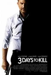 Sinopsis 3 Days to Kill (2014) Ethan Renner adalah seorang CIA yang bekerja dengan sebuah tim untuk menangkap seorang Albino, bernama Wolf, yang menjual bom untuk beberapa teroris. Albino tersebut membuat jebakan saat dia mengetahui Ia menjadi target penangkapan. Renner dapat melumpuhkan Albino dengan menembaknya di bagian kaki, tapi tidak dapat menangkapnya. Sementara elit CIA, […]