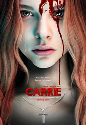 Sinopsis Carrie (2013) Carrie White (Chloe Grace Moretz) adalah seorang remaja yang dibesarkan dengan ajaran agama yang kuat oleh ibunya Margaret White (Julianne Moore). Margaret merupakan sosok ibu yang aneh, dia selalu bersikap tertutup dengan lingkungan sekitar, dia juga memiliki banyak kebiasaan yang tak biasa. Margaret selalu melihat dosa dalam setiap orang. dia percaya bahwa […]