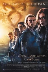 Sinopsis The Mortal Instruments: City of Bones (2013) Seorang gadis dari New York bernama Clary Fray melihat beberapa simbol aneh dan membuat ibunya yang bernama Jocelyn Fray dan kawan ibunya yang bernama Luke Garroway, khawatir. Lalu pada hari berikutnya, ketika Clary sedang berada di sebuah klub malam bersama kawannya yang bernama Simon Lewis, Clary adalah […]
