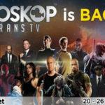 Jadwal Bioskop TransTV 20 – 26 Februari 2017