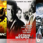Jadwal Film dan Sepakbola 27 Maret 2017 – GlobalTV 08.00WIB: The Wild (2006 – animasi) – RCTI 13.00WIB: Finding Nemo (2003 – animasi) – GlobalTV 20.00WIB: Chinese Zodiac (2012 – Jackie Chan, Shu Qi, Haobo Chu) – TransTV 21.00WIB: Lethal Weapon 4 (1998 – Mel Gibson, Danny Glover, Jet Li) – GlobalTV 22.00WIB: Ip Man […]