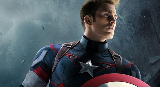 """Alasan Chris Evans Batal Pensiun Dari Film Marvel Bintang Captain America, Chris Evans, baru-baru ini mengatakan dalam sebuah wawancara di Telegraph mengapa dia memutuskan untuk memperpanjang kontraknya. Kontrak Evans dengan Marvel seharusnya selesai setelah Avengers: Infinity War, namun Evans memutuskan memperpanjang kontraknya untuk sampai Avengers 4. """"Saya memiliki enam film dalam kontrak Marvel saya, jadi […]"""