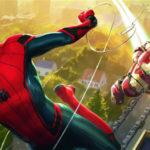 Iron Man Tidak Akan Jadi Mentor Lagi Di Sekuel Spider-Man:Homecoming