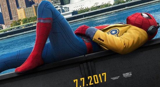 """Tom Holland Konfirmasi Spider-Man:Homecoming Akan Jadi Trilogi Sebelumnya sudah diketahui bahwa Marvel sudah menyiapkan sekuel untuk Spider-Man:Homecoming yang akan diluncurkan tanggal 5 Juli 2019, atau setahun setelah film Spider-Man:Homecoming. Baru-baru ini, sang pemeran Spider-Man, Tom Holland, mengkonfirmasi bahwa Marvel Studios akan membuatnya menjadi trilogi. Holland memberitahu AlloCiné mengenai jalan cerita Spider-Man kedepannya. """"Masih banyak ruang […]"""
