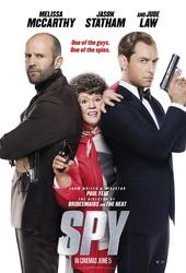 Sinopsis Spy (2015) Susan Cooper (Melissa McCarthy) adalah seorang ahli analisis dari CIA serta wanita yang cukup sederhana. Meskipun sebenarnya dia pernah menjalankan pelatihan untuk beraksi di lapangan, Susan hanya duduk di belakang komputer untuk membantu agen CIA lainnya, Bradley Fine (Jude Law), menggunakan teknologi-teknologi muktahir. Suatu waktu terdapat sebuah kabar bahwa ada sebuah bom […]