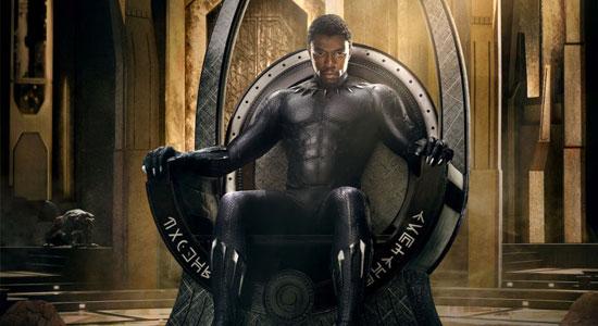 Teaser Trailer Black Panther Ungkap Kejayaan Negara Wakanda Black Panther melakukan debut yang cukup berhasil di Captain America: Civil War dan dalam delapan bulan, dia akan mendapat sorotan tersendiri. Film pertama Black Panther akan dirilis tahun depan yang akan menceritakan petualangan T'Challa di Marvel Cinematic Universe. Beberapa jam setelah studio merilis poster Black Panther, teaser […]