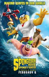 Sinopsis The SpongeBob Movie: Sponge Out of Water (2015) The SpongeBob Movie: Sponge Out of Water mengisahkan petualangan SpongeBob dan teman-temannya untuk menemukan bajak laut yang mencuri resep rahasia. Bajak laut yang jahat itu memiliki sebuah buku ajaib yang dapat mewujudkan segala hal yang tetulis di buku tersebut. Demi menyelamatkan resep dan kehidupan lautan, SpongeBob […]