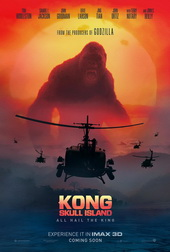 Sinopsis Kong: Skull Island (2017) Pada tahun 1970an, sekelompok tim penjelajah dikirim untuk menelusuri sebuah pulau misterius bernama Skull Island yang terletak di samudera Hindia. Tim ini terdiri dari terdiri dari beberapa tentara dan seorang fotografer perang melakukan sebuah ekspedisi ilmiah ke sebuah pulau yang selama ini belum pernah dipetakan sebelumnya. Mereka segera menyadari ancaman […]