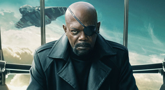Samuel L. Jackson Kembali Jadi Nick Fury Di Captain Marvel Terakhir kali Samuel L. Jackson muncul di dunia Marvel sebagai Nick Fury adalah ketika dia tampil di film Avengers: Age of Ultron dan baru-baru ini majalah Deadline mengkonfirmasi desas-desus yang beredar seminggu terakhir bahwa Nick Fury akan kembali tampil dalam film Captain Marvel. Rumor tersebut […]