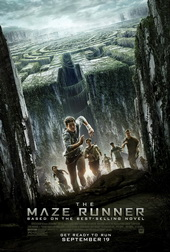 Sinopsis The Maze Runner (2014) Thomas (Dylan O'Brien) dibawa ke tempat bernama Glade, labirin raksasa dikelilingi oleh makhluk-makhluk menyeramkan yang disebut Grievers. Ia tidak mengingat apapun. Glade dihuni oleh banyak remaja. Seiring waktu, Thomas mengetahui bahwa anak-anak tersebut telah berusaha untuk keluar dari labirin. Mereka dipimpin oleh seseorang bernama Alby (Aml Ameen), orang pertama yang […]