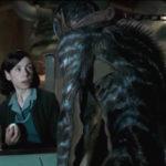 Film Drama Fantasi The Shape Of Water Rilis Trailer Pertamanya Guillermo del Toro dikenal sebagai ahli penulis dongeng yang menampilkan monster, peri, dan lainnya. Buah pikirannya ini telah dituangkan dalam naskah film seperti Pan's Labyrinth, Hellboy, trilogi The Hobbit, Pacific Rim dan serial TV The Strain. Kali ini, karya terbaru del Toro, The Shape of […]