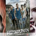 Jadwal Film dan Sepakbola 17 Agustus 2017