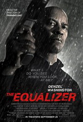 Sinopsis The Equalizer (2014) Robert McCall (Denzel Washington), seorang mantan perwira operasi rahasia, menjadi relawan sebagai pengawas pribadi bagi orang-orang yang membutuhkan bantuan dalam upaya menebus masa lalu mereka yang kelam. Suatu ketika Robert yang sedang berada di sebuah toko berkenalan dengan seorang gadis bernama Teri (Chloe Grace Moretz), yang diketahui sebagai seorang pelacur. Namun […]