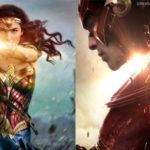 Wonder Woman Akan Muncul Dalam Film The Flash?