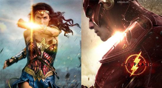 Wonder Woman Akan Muncul Dalam Film The Flash? Dalam event Comic-Con tahun ini diberitakan bahwa Flashpoint akan menjadi judul film The Flash dalam DCEU (DC Extended Universe). Menurut rencana, film ini akan tayang di bioskop pada tahun 2020. Meskipun jadwal penanyangannya masih lama dan produksi film bahkan belum dimulai sama sekali, saat ini sudah beredar […]