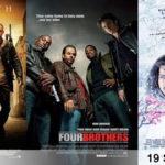 Jadwal Film dan Sepakbola 19 September 2017 – GlobalTV 20.00WIB: I Am Legend (2007 – Will Smith, Alice Braga, Charlie Tahan) – TransTV 20.30WIB: Four Brothers (2005 – Mark Wahlberg, Tyrese Gibson, Garrett Hedlund) – GlobalTV 22.00WIB: U-571 (2000 – Matthew McConaughey, Bill Paxton, Jon Bon Jovi) – TransTV 22.30WIB: Anaconda (1997 – Jon Voight, […]