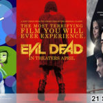 Jadwal Film dan Sepakbola 21 September 2017 – GlobalTV 08.00WIB: Shaun the Sheep Movie (2015 – animasi) – RCTI 08.15WIB: Doraemon:Nobita Di Negeri Angin (animasi) – RCTI 12.00WIB: Finding Nemo (2003 – animasi) – GlobalTV 16.00WIB: Inside Out (2015 – animasi) – GlobalTV 20.30WIB: Death Race 2 (2010 – Luke Goss, Lauren Cohan, Sean Bean) […]
